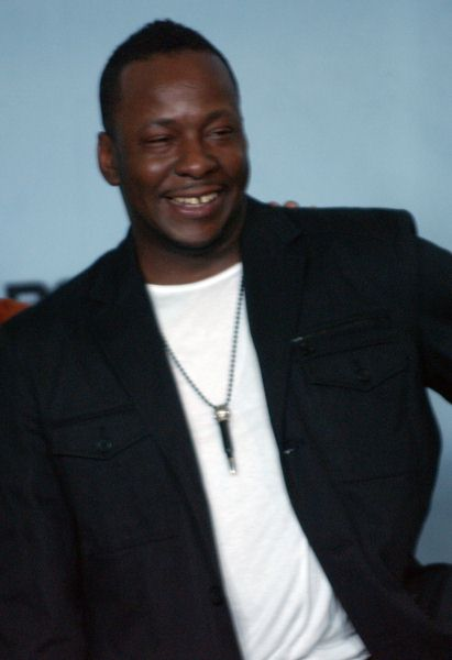 Bobby Brown at 2009 BET Awards - Press Room -  The Shrine Auditorium, Los Angeles, CA. USA