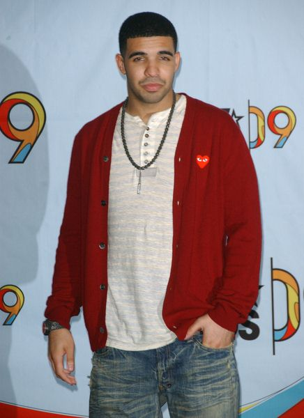 Drake at 2009 BET Awards - Press Room -  The Shrine Auditorium, Los Angeles, CA. USA