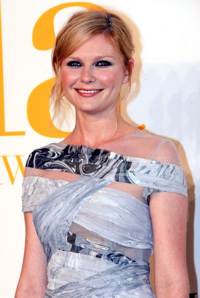 Kirsten Dunst at 2009 CFDA Fashion Awards at Alice Tully Hall, Lincoln Center, New York City, NY, USA