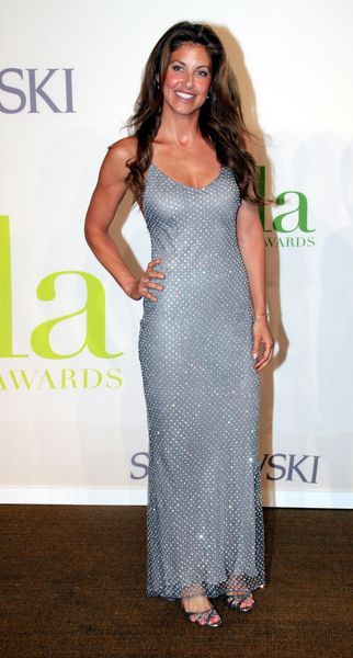 Dylan Lauren at 2009 CFDA Fashion Awards at Alice Tully Hall, Lincoln Center, New York City, NY, USA
