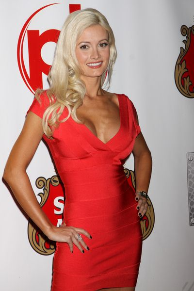 Holly Madison at 2009 CineVegas Film Festival - Opening Night - 'Saint John of Las Vegas' Premiere - Planet Hollywood Resort and Casino, Las Vegas, NV, USA