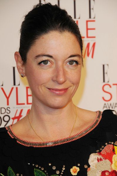 Mary McCartney at 2009 Elle Style Awards - Big Sky Studios, London, UK