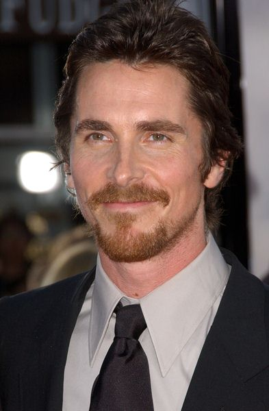 Christian Bale at 2009 Los Angeles Film Festival - 'Public Enemies' Premiere - Mann's Village Theatre, Westwood, CA. USA