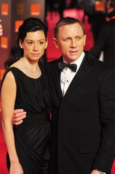 Daniel Craig at 2009 Orange British Academy of Film and Television Arts (BAFTA) Awards - Royal Opera House in Covent Garden, London, UK