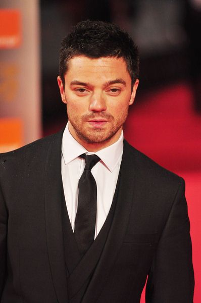 Dominic Cooper at 2009 Orange British Academy of Film and Television Arts (BAFTA) Awards - Royal Opera House in Covent Garden, London, UK