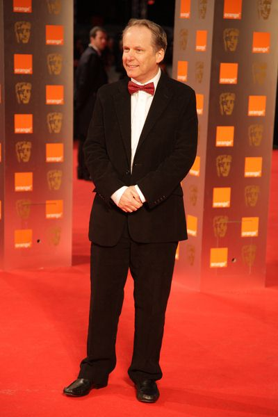 Nick Parks at 2009 Orange British Academy of Film and Television Arts (BAFTA) Awards - Royal Opera House in Covent Garden, London, UK
