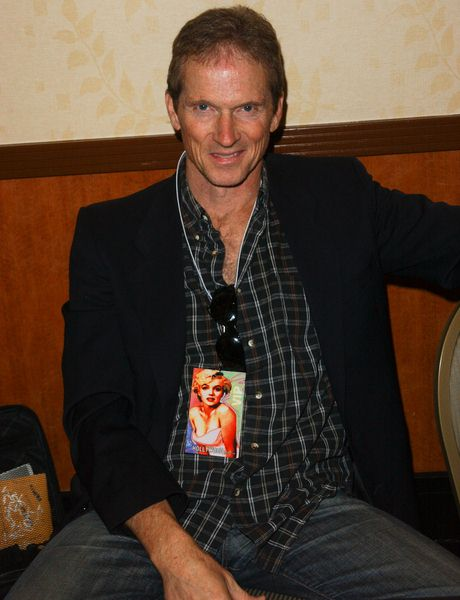 James Horan at 2009 Summer Hollywood Show - day 1 - Burbank Airport Marriott Hotel, Burbank, CA. USA