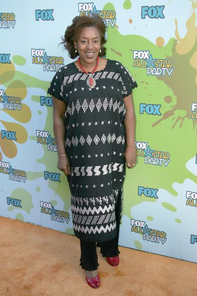 CCH Pounder at 2009 TCA Summer Tour - Fox All-Star Party - Arrivals - The Langham Resort, Pasadena, CA, USA