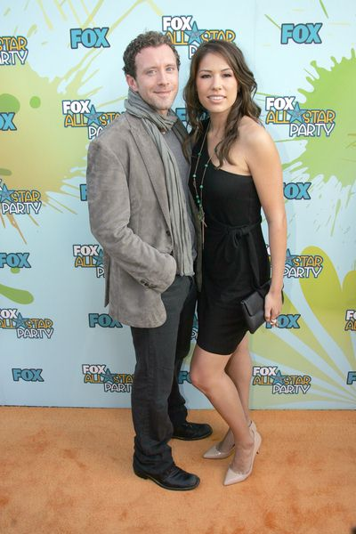 T.J. Thyne, Michaela Conlin at 2009 TCA Summer Tour - Fox All-Star Party - Arrivals - The Langham Resort, Pasadena, CA, USA