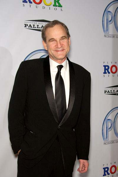 Marshall Herskovitz at 20th Annual Producers Guild Awards at The Hollywood Palladium, Los Angeles, CA USA