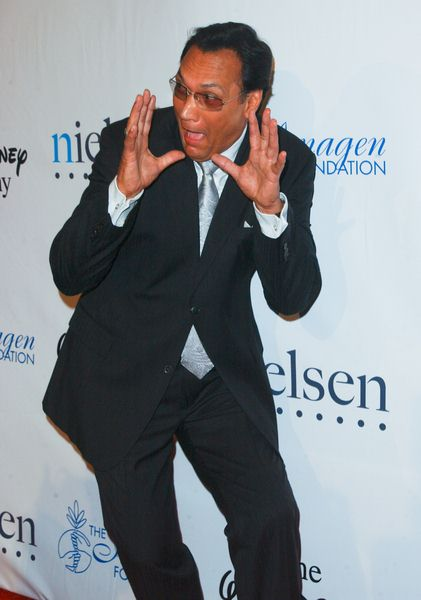 Jimmy Smitts at 24th Annual IMAGEN Awards - Arrivals at The Beverly Hilton Hotel, Beverly Hills, CA. USA
