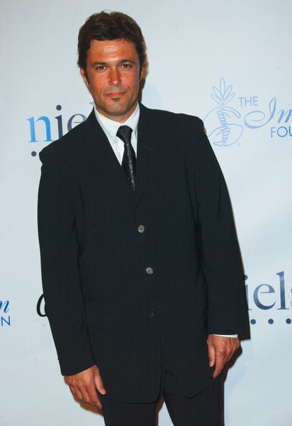 Carlos Bernard at 24th Annual IMAGEN Awards - Arrivals at The Beverly Hilton Hotel, Beverly Hills, CA. USA