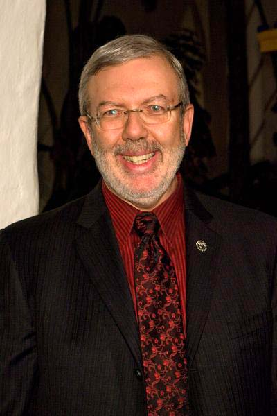 Leonard Maltin at 24th Annual Santa Barbara International Film Festival 'The Montecito Award' Honoring Kate Winslet - Arlington Theatre, Santa Barbara, CA USA