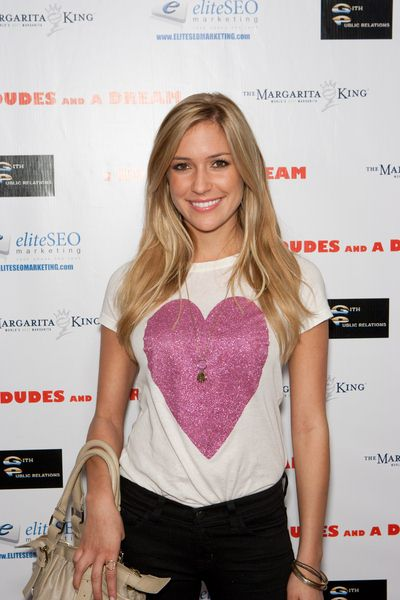 Kristin Cavallari at '2 Dudes and a Dream' Los Angeles Premiere at ArcLight Hollywood, Hollywood, CA USA