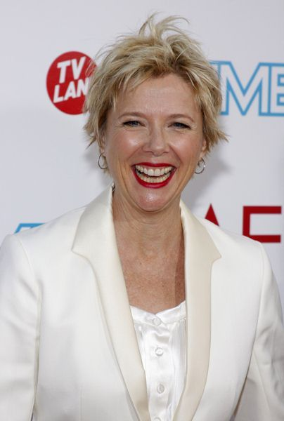 Annette Bening at 37th Annual AFI Lifetime Achievement Awards at Sony Studios, Culver City, CA. USA