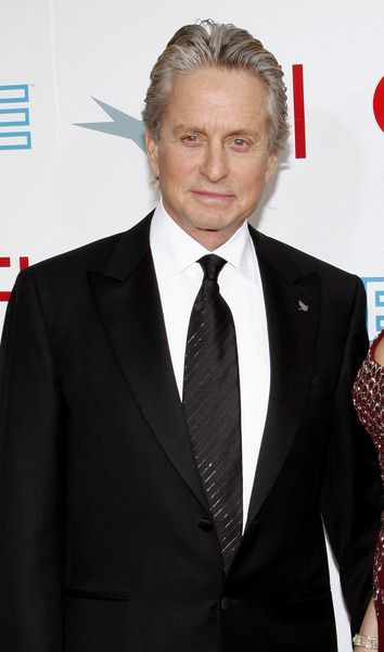 Michael Douglas at 37th Annual AFI Lifetime Achievement Awards at Sony Studios, Culver City, CA. USA