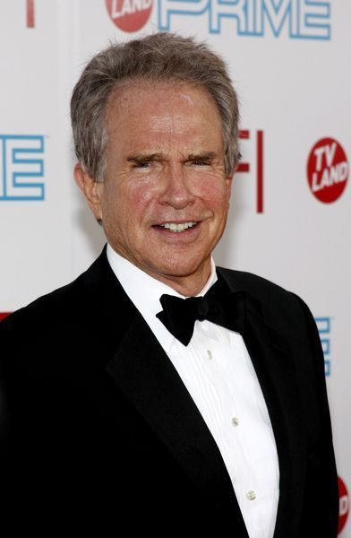 Warren Beatty at 37th Annual AFI Lifetime Achievement Awards at Sony Studios, Culver City, CA. USA