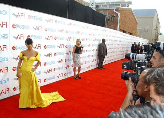 Bai Ling at 37th Annual AFI Lifetime Achievement Awards at Sony Studios, Culver City, CA. USA