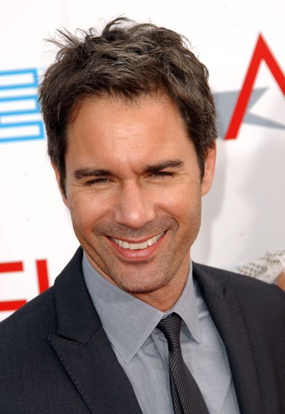 Eric McCormack at 37th Annual AFI Lifetime Achievement Awards at Sony Studios, Culver City, CA. USA