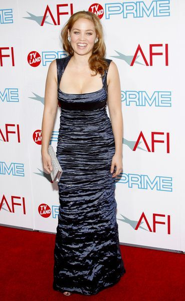 Erika Christensen at 37th Annual AFI Lifetime Achievement Awards at Sony Studios, Culver City, CA. USA