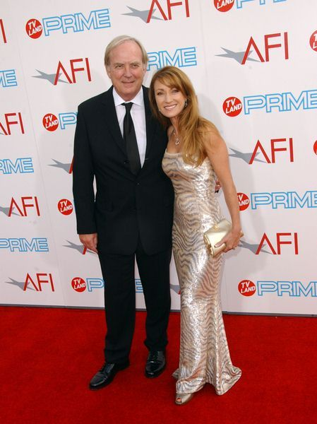 James Keach, Jane Seymour at 37th Annual AFI Lifetime Achievement Awards at Sony Studios, Culver City, CA. USA
