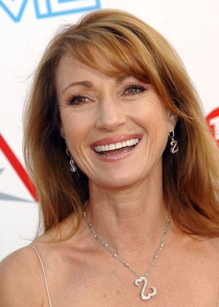 Jane Seymour at 37th Annual AFI Lifetime Achievement Awards at Sony Studios, Culver City, CA. USA