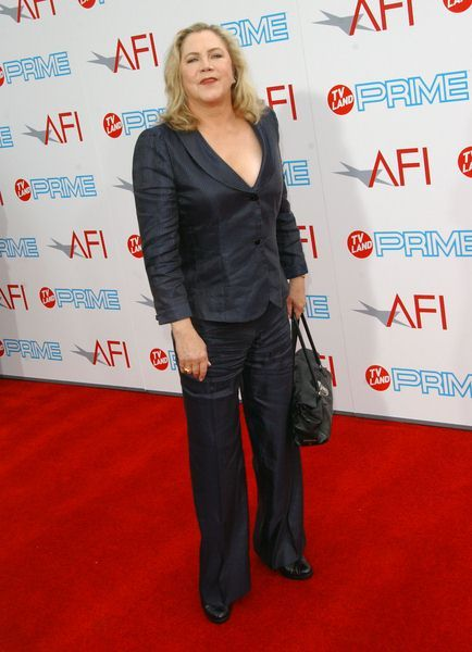 Kathleen Turner at 37th Annual AFI Lifetime Achievement Awards at Sony Studios, Culver City, CA. USA