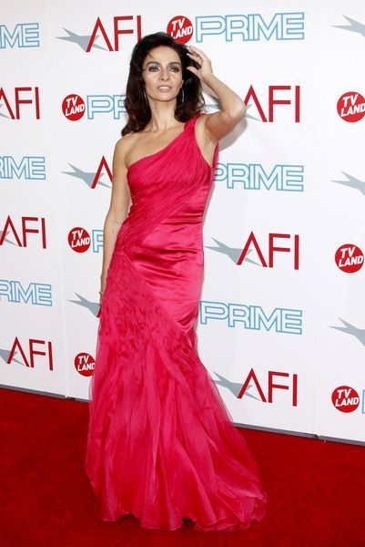 Ana at 37th Annual AFI Lifetime Achievement Awards at Sony Studios, Culver City, CA. USA