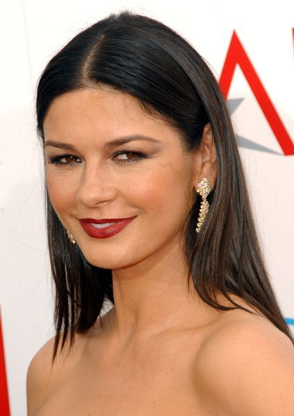 Catherine Zeta-Jones at 37th Annual AFI Lifetime Achievement Awards at Sony Studios, Culver City, CA. USA