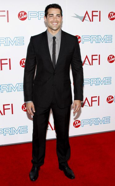 Jesse Metcalfe at 37th Annual AFI Lifetime Achievement Awards at Sony Studios, Culver City, CA. USA