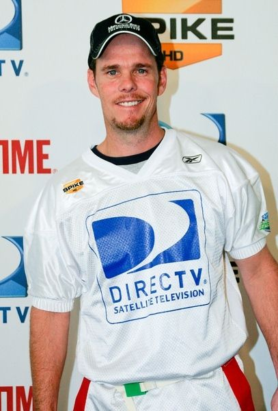 Kevin Dillon at 3rd Annual DirectTV Celebrity Beach Bowl at Progress Energy Park in St. Petersburg, FL, USA