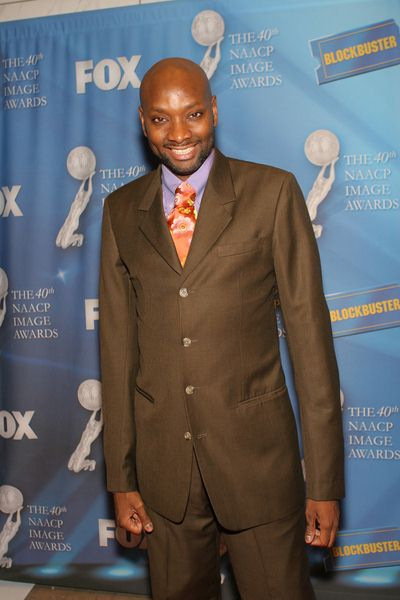 C.O.C.O. Brown at 40th Annual NAACP Image Awards Pre-Show Gala at Creative Artists Agency, Los Angeles CA, USA