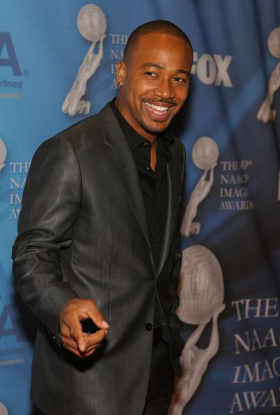 Columbus Short at 40th Annual NAACP Image Awards Pre-Show Gala at Creative Artists Agency, Los Angeles CA, USA