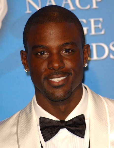 Lance Gross at 40th NAACP Image Awards - The Shrine Auditorium, Los Angeles, CA. USA