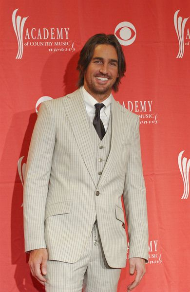 Jake Owen at 44th Annual Academy of Country Music Awards - Press Room - MGM Grand Garden Arena, Las Vegas, NV. USA