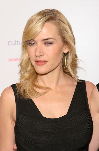 Kate Winslet at 4th Annual 'Oscar Wilde: Honoring the Irish in Film' Awards - The Ebell Club, Los Angeles, CA, USA