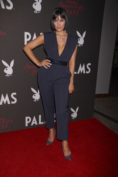 Tiffany Fallon at 50th Annual Playboy Playmate of the Year Announcement and Celebration - Palms Hotel and Casino, Las Vegas, NV, USA