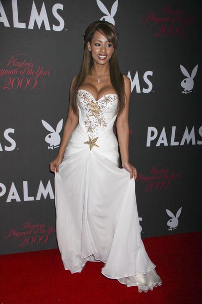 Ida Ljungqvist at 50th Annual Playboy Playmate of the Year Announcement and Celebration - Palms Hotel and Casino, Las Vegas, NV, USA