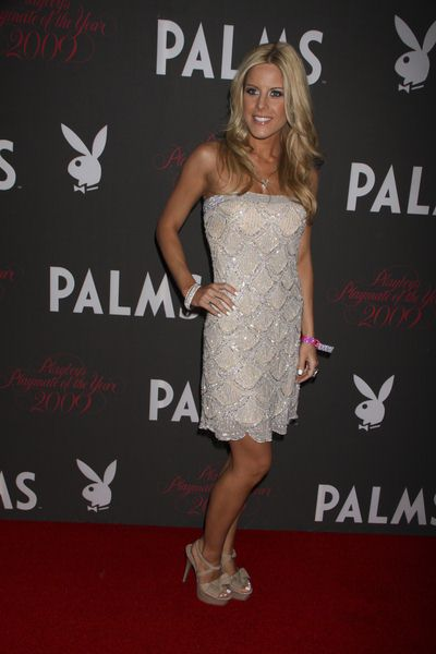 Lindsey Roeper at 50th Annual Playboy Playmate of the Year Announcement and Celebration - Palms Hotel and Casino, Las Vegas, NV, USA