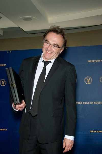 Danny Boyle at 61st Annual DGA Awards at Hyatt Regency Century Plaza, Century City, CA, USA