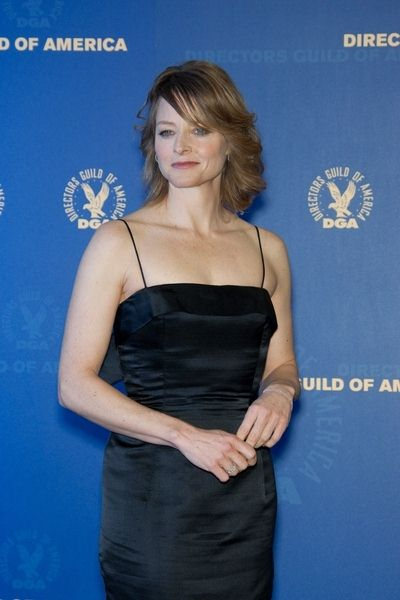 Jodie Foster at 61st Annual DGA Awards at Hyatt Regency Century Plaza, Century City, CA, USA