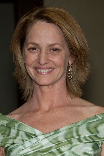 Melissa Leo at 61st Annual DGA Awards at Hyatt Regency Century Plaza, Century City, CA, USA