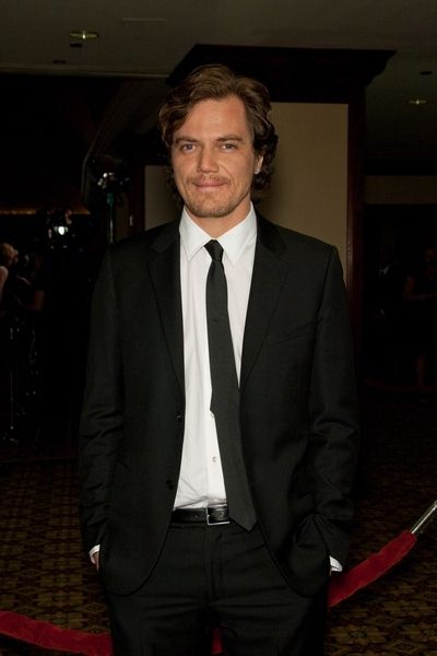 Michael Shannon at 61st Annual DGA Awards at Hyatt Regency Century Plaza, Century City, CA, USA