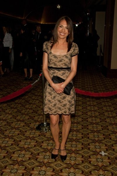 Suzan Hoffs at 61st Annual DGA Awards at Hyatt Regency Century Plaza, Century City, CA, USA