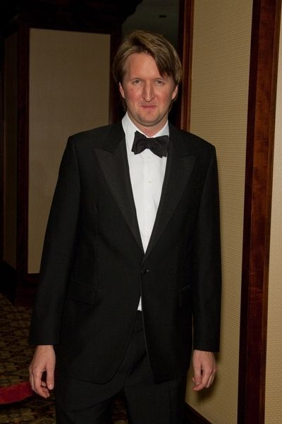 Tom Hooper at 61st Annual DGA Awards at Hyatt Regency Century Plaza, Century City, CA, USA