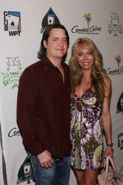 Jeremy London at 7th Annual World Poker Tour Invitational at The Commerce Casino, Los Angeles, CA, USA