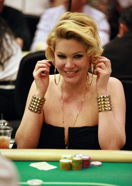 Shanna Moakler at 7th Annual World Poker Tour Invitational at The Commerce Casino, Los Angeles, CA, USA