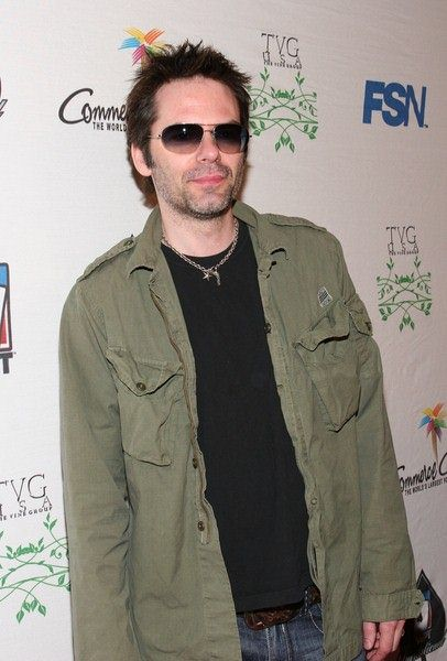 Billy Burke at 7th Annual World Poker Tour Invitational at The Commerce Casino, Los Angeles, CA, USA