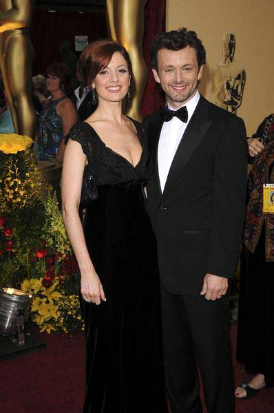 Michael Sheen at 81st Annual Academy Awards Oscars - Arrivals at The Kodak Theatre, Hollywood, CA, USA