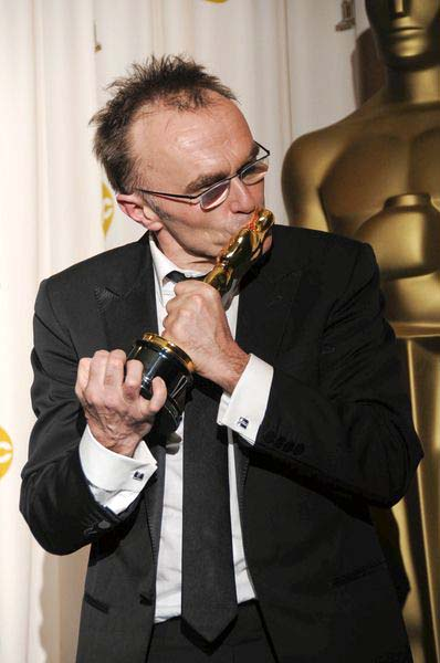Danny Boyle (Best Director - Slumdog Millionaire) at 81st Annual Academy Awards Oscars - Press Room at The Kodak Theatre, Hollywood, CA, USA
